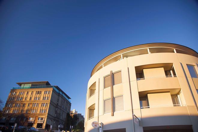 萨拉曼卡陶乐酒店 - 霍巴特 - 建筑