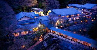 有马温泉月光园游月山庄 - 神户 - 建筑