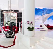 Nh巴塞罗那卡尔德龙酒店