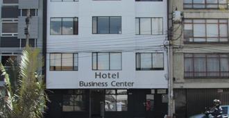 菲莉亚商务酒店 - 波哥大 - 建筑