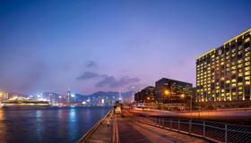 海景嘉福酒店 - 香港 - 户外景观