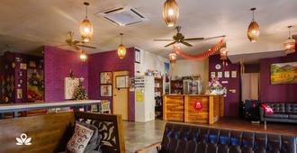 探索者宾馆 - 吉隆坡 - 柜台