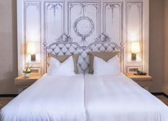 史基浦A4凡德瓦克酒店 - 霍夫多普 - 睡房