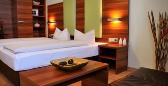 慕尼黑艺术酒店 - 慕尼黑 - 睡房