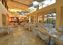 诺加利斯费斯塔客栈酒店 - 諾加萊斯 - 餐馆
