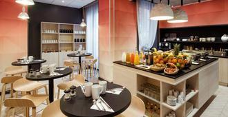 里昂艺术博物馆美居酒店 - 里昂 - 餐馆