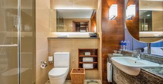 北京红杉假日酒店 - 北京 - 浴室