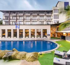 果阿邦什雷姆诺富特酒店-雅高品牌酒店