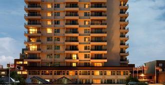 维多利亚庄园套房酒店 - 维多利亚 - 建筑