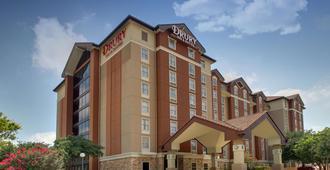圣安东尼奥西北医疗中心旅馆及套房德鲁酒店 - 圣安东尼奥 - 建筑