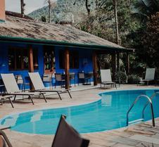 马利西亚斯庞萨达雷富吉酒店