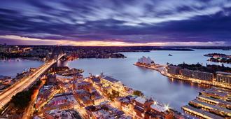 悉尼香格里拉大酒店 - 悉尼 - 户外景观