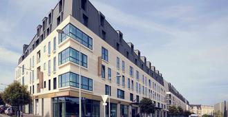 圣马洛巴尔莫勒尔美居酒店 - 圣马洛 - 建筑