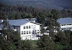 泡波尔斯多夫酒店 - 波恩(波昂) - 建筑