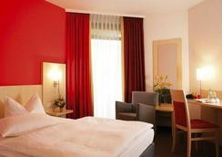 泡波尔斯多夫酒店 - 波恩(波昂) - 睡房