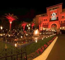 马拉喀什皇宫索菲特酒店