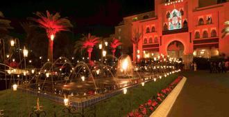 马拉喀什皇宫索菲特酒店 - 马拉喀什 - 建筑