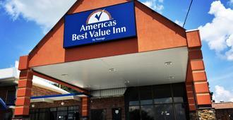 库克维尔美国最有价值旅馆 - 库克维尔 - 建筑