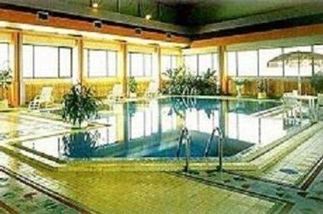 北京渔阳饭店 - 北京 - 游泳池