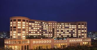 孟买三叉戟班德拉库尔拉酒店 - 孟买