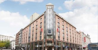 斯堪迪克维多利亚酒店 - 奥斯陆 - 建筑