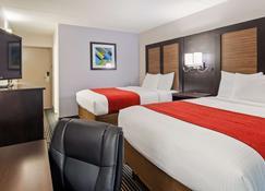 佛罗伦斯/辛辛那提南旅程住宿酒店 - 弗洛伦斯 - 睡房