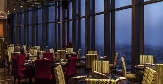 迪拜市中心索菲特酒店 - 迪拜 - 餐馆