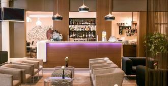 悉尼中心诺富特酒店 - 悉尼 - 酒吧