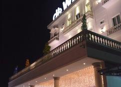 D'Ewhitte 酒店 - 北干巴鲁/帕干巴鲁 - 建筑