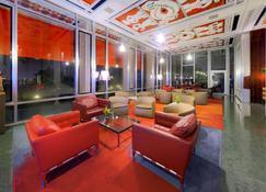 阿比让科特迪瓦索菲特酒店 - 阿比让 - 休息厅