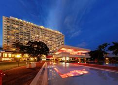 科特迪瓦阿比尚索菲特酒店 - 阿比让 - 建筑