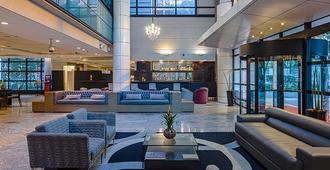 保利斯塔蓝树高级酒店 - 圣保罗 - 大厅