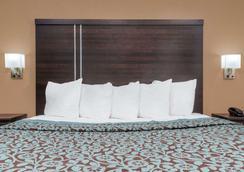 莫米戴斯酒店 - 莫米 - 睡房