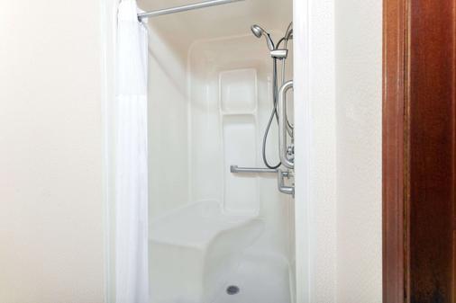 莫米戴斯酒店 - 莫米 - 浴室