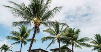 道格拉斯港海神庙铂尔曼水疗度假酒店 - 道格拉斯港 - 户外景观