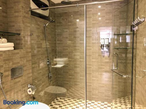 灿烂阳光服务式公寓 - 胡志明市 - 浴室