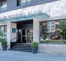 杰耐瑞阿拉瓦万豪ac酒店
