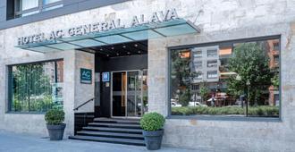 杰耐瑞阿拉瓦万豪ac酒店 - 维多利亚 (西班牙)