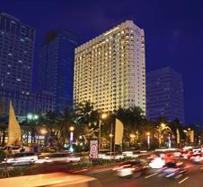 菲律宾钻石大酒店