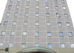 米泽波尼克斯酒店 - 米泽市 - 建筑
