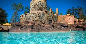 洛伊斯波托菲诺湾酒店 - 奥兰多 - 游泳池