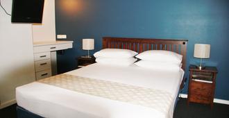 格雷戈里卡萨酒店 - 达尔文 - 睡房