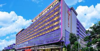 塔韦花园酒店 - 仰光 - 建筑