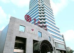 保定中银大厦(嘉柏酒店) - 保定 - 建筑