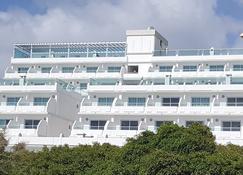仙人掌花园柠檬灵魂酒店 - 莫罗德哈布雷 - 建筑