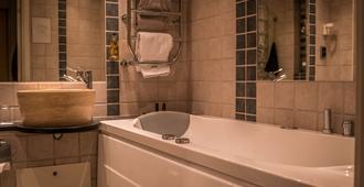 赫尔辛堡bw精选酒店 - 赫尔辛堡 - 浴室