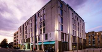 克萊頓劍橋飯店– 原坦布萊恩飯店 - 剑桥 - 建筑