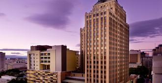 圣安东尼奥河畔德鲁里广场酒店 - 圣安东尼奥 - 建筑