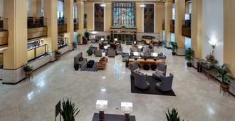 圣安东尼奥德鲁广场酒店 - 圣安东尼奥 - 大厅