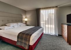 圣安东尼奥德鲁广场酒店 - 圣安东尼奥 - 睡房